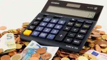 Calculadora de rescisão de trabalho